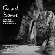 "David Bowie - Spying Through A Keyhole (NEW 7"" VINYL BOXSET)"