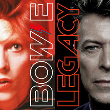David Bowie - Legacy (2 x CD)