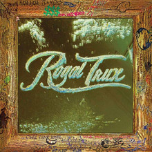 "Royal Trux - White Stuff (12"" PIZZA VINYL LP)"