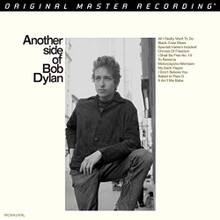 Bob Dylan - Another Side Of (Mono, SACD, Hybrid SACD)