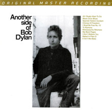 Bob Dylan ‎– Another Side Of (SACD)