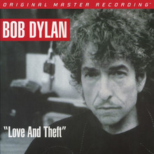 Bob Dylan - Love And Theft  (Hybrid SACD, SACD)