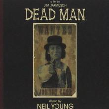 Neil Young - Dead Man: A Film By Jim Jarmusch (CD)
