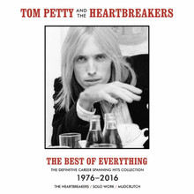 Tom Petty & The Heartbreakers - Best Of Everything, Hits 1976-2016 (2 x CD)