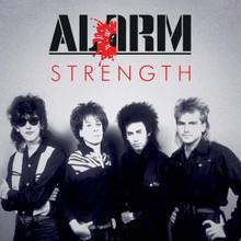 "The Alarm - Strength 1985-1986 (2 x 12"" VINYL LP)"