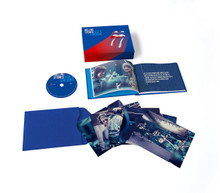 The Rolling Stones - Blue And Lonesome (Ltd Deluxe CD Boxset)