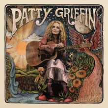 Patty Griffin - Patty Griffin (CD)