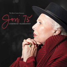 Joni Mitchell 75: A Birthday Celebration (CD)