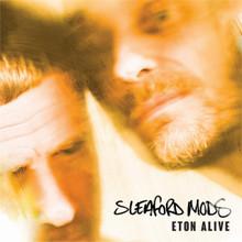 Sleaford Mods - Eton Alive (CD)