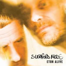 "Sleaford Mods - Eton Alive (12"" BLUE VINYL LP)"