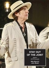 Mike Wyvill & John Wraith - Stay Out Of The Joint 2015 Concerts (BOOK)