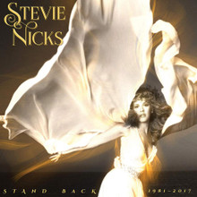 Stevie Nicks - Stand Back: 1981-2017 (3 x CD)