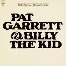 "Bob Dylan - Pat Garrett & Billy The Kid (12"" VINYL LP)"