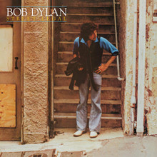 "Bob Dylan - Street Legal (12"" VINYL LP)"