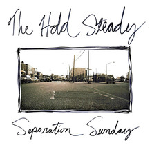 The Hold Steady - Separation Sunday (CD)