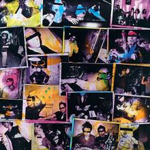The Hold Steady - Almost Killed Me (CD)