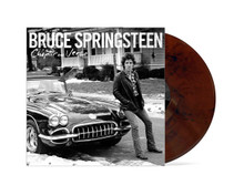 "Bruce Springsteen - Chapter & Verse limited edition (2 x 12"" Tortoise shell coloured VINYL LP)"