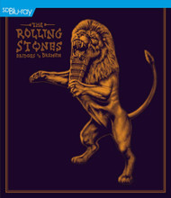 Rolling Stones - Bridges To Bremen (BLURAY + 2CD)
