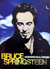 Bruce Springsteen - Working On A Dream (Lyric Book)