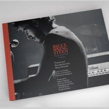 Bruce Springsteen - Rock and Roll Future (HARDBACK BOOK) - Barry Schneier