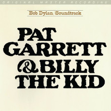 Bob Dylan - Soundtrack - Pat Garrett & Billy The Kid (SACD)