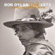 "Bob Dylan - The Bootleg Series Vol. 5: Live 1975, The Rolling Thunder Revue (3 x 12"" VINYL LP SET)"