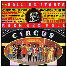 The Rolling Stones - Rock And Roll Circus (2 x CD)