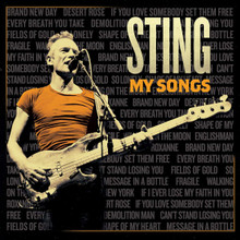 Sting - My Songs (CD)