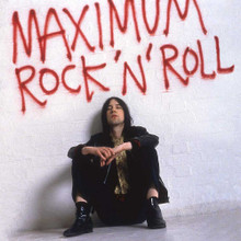 Primal Scream - Maximum Rock n Roll: The Singles (2 x CD)