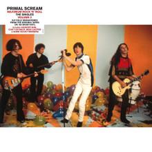 "Primal Scream - Maximum Rock n Roll Singles Vol 2 (2x 12"" VINYL LP)"
