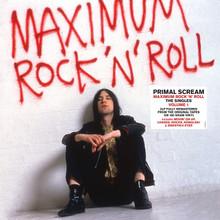 "Primal Scream - Maximum Rock n Roll Singles Vol 1 (2x 12"" VINYL LP)"
