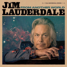 "Jim Lauderdale - From Another World (12"" VINYL LP)"