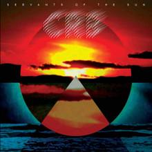 "Chris Robinson Brotherhood - Servants Of The Sun (12"" VINYL LP)"
