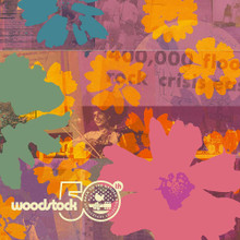 Woodstock - Back To The Garden 50th Anniversary Experience (VINYL BOXSET)