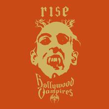 """Hollywood Vampires - Rise (2 x 12"""" VINYL LP)"""