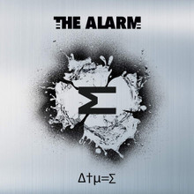 "The Alarm - Sigma (12"" VINYL LP)"