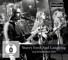 Starry Eyed And Laughing - Live At Rockpalast 1976 (2CD + DVD)