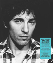 Bruce Springsteen - The Ties That Bind: The River Collection (4 x CD & 3 x DVD BOX SET)