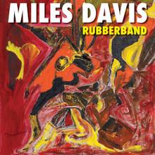 Miles Davis - Rubberband (CD)