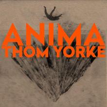 Thom Yorke - Anima (CD)