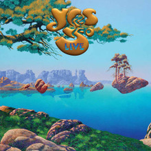 Yes - Yes 50 Live (2 x CD)