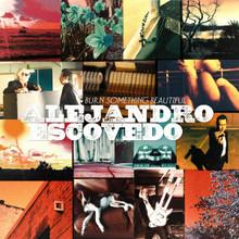 """Alejandro Escovedo - Burn Something Beautiful (2 x 12"""" VINYL LP)"""