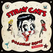 Stray Cats - Runaway Boys: The Anthology (2 x CD)