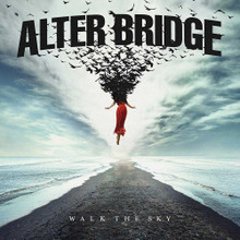 Alterbridge - Walk The Sky (CD)