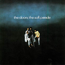 The Doors - The Soft Parade 50th Anniversary (CD)