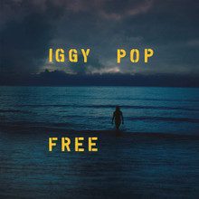 Iggy Pop - Free (CD)