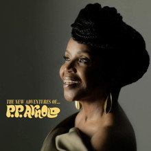 PP Arnold - The Adventures of (CD)