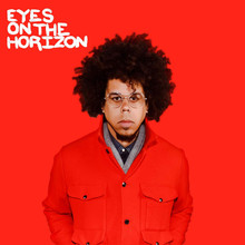 Jake Clemons - Eyes On The Horizon (CD)