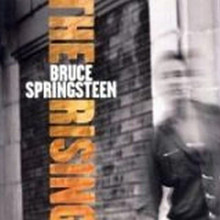 Bruce Springsteen - The Rising (NEW CD)