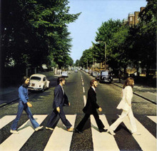 The Beatles - Abbey Road, 50th Anniversary Deluxe (2 x CD)